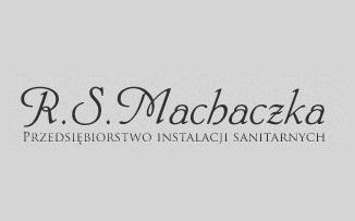 Przedsiębiorstwo Instalacji Sanitarnych R.S. Machaczka Stanisław