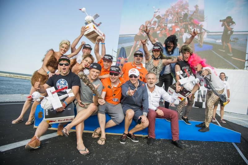 Red Bull Konkurs Lotów 2015