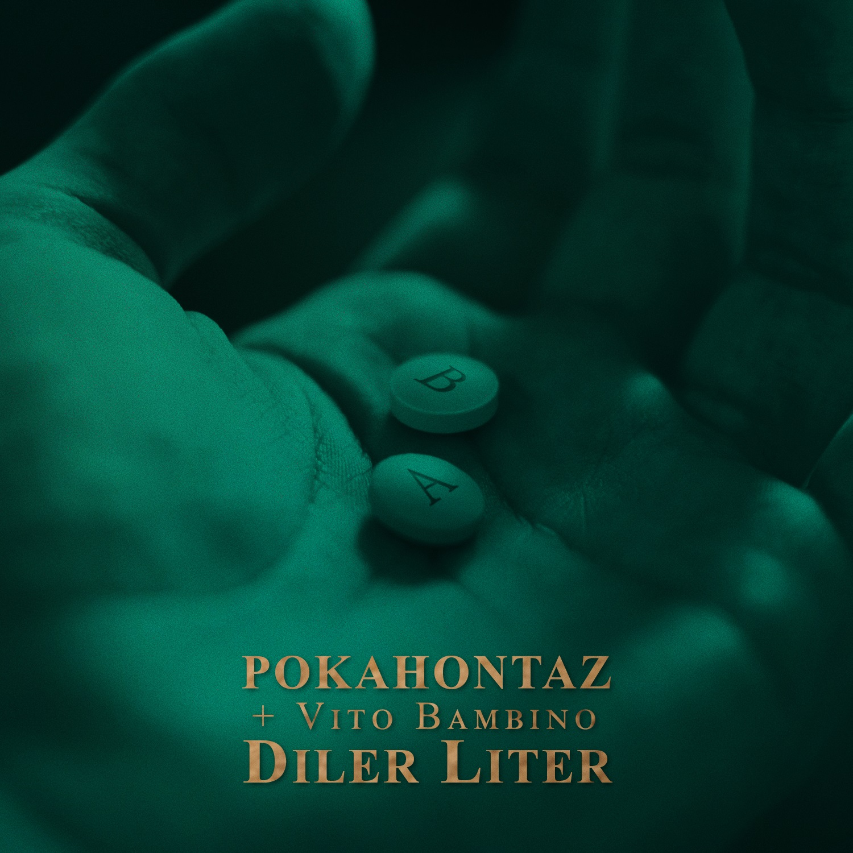 Pokahontaz_ft. Vito Bambino, T. Bies, Minix - DILER LITER