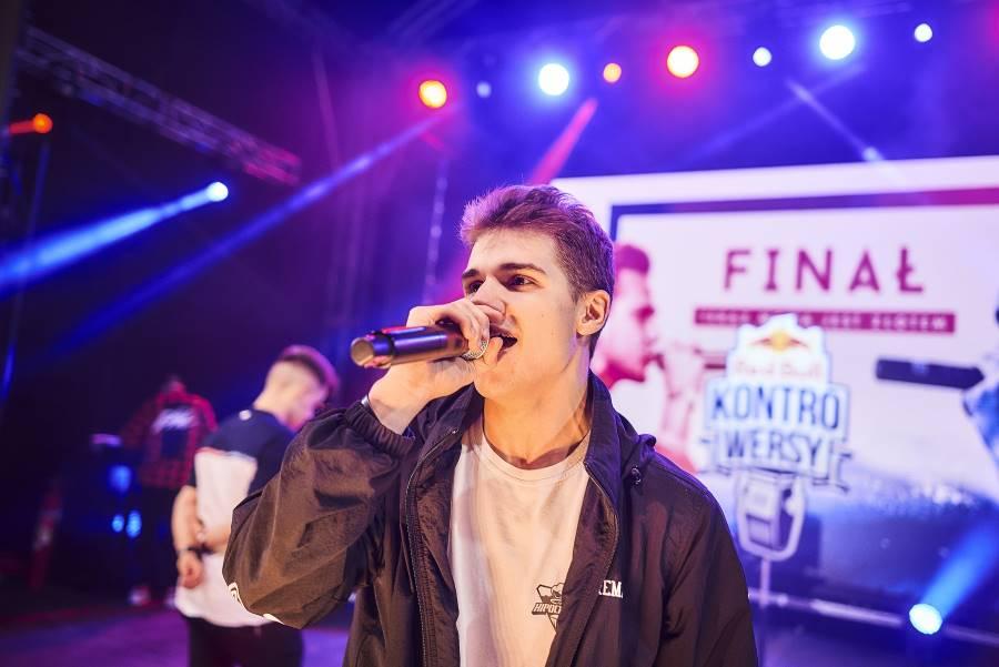 Koro vs Jakoff walka finałowa Red Bull KontroWersy Finał Gdynia 2019