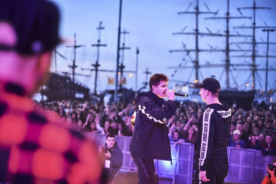 Koro vs Meoda Red Bull KontroWersy Finał Gdynia 2019