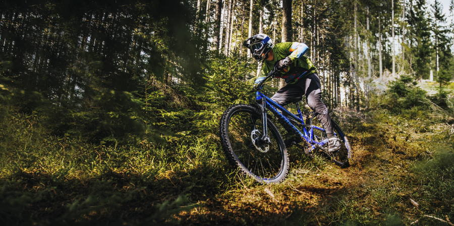 HEAT Games 2019 - Dartmoor Enduro Heat