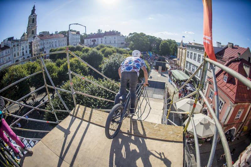 Bike Town Przemyśl 2019