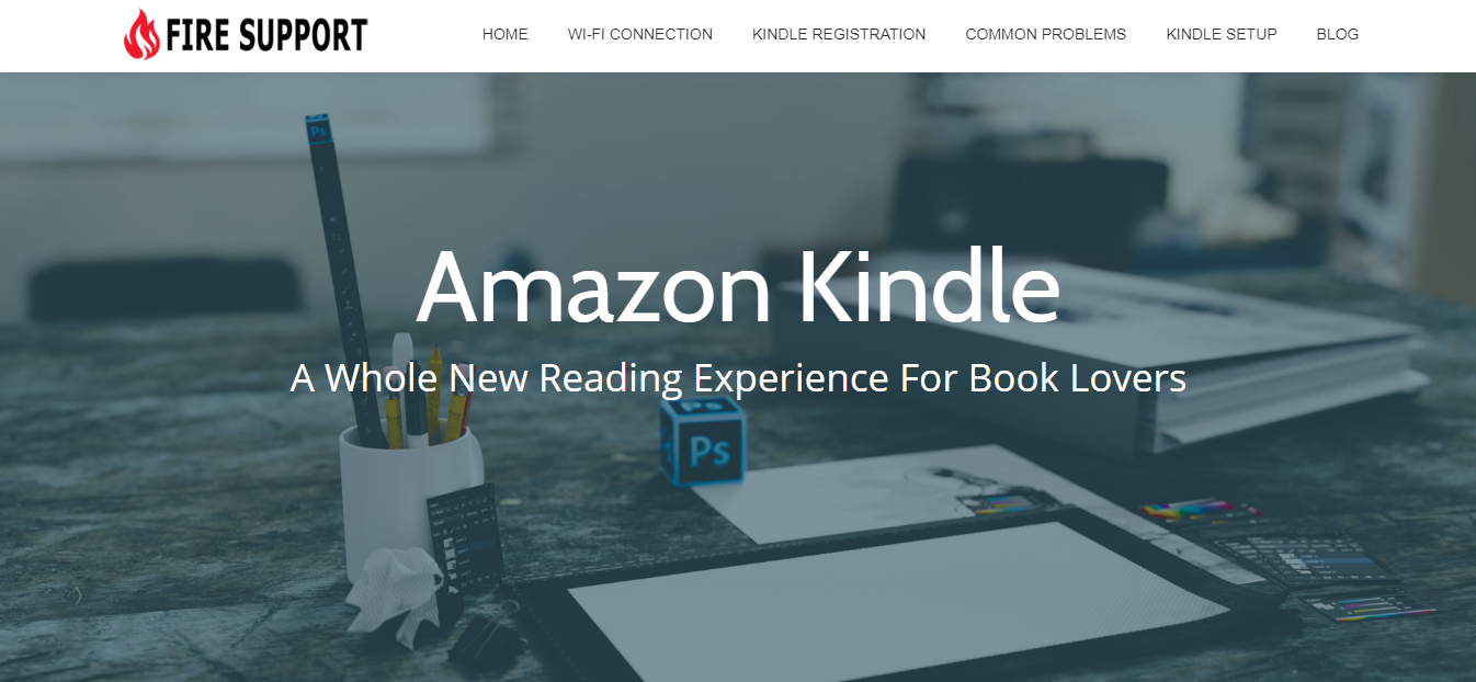 Amazon Kindle Support Phone Number