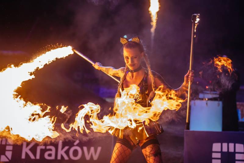 Mistrzostwa Świata SuperEnduro Fot. Piotr Staroń / Agencja Sport UP