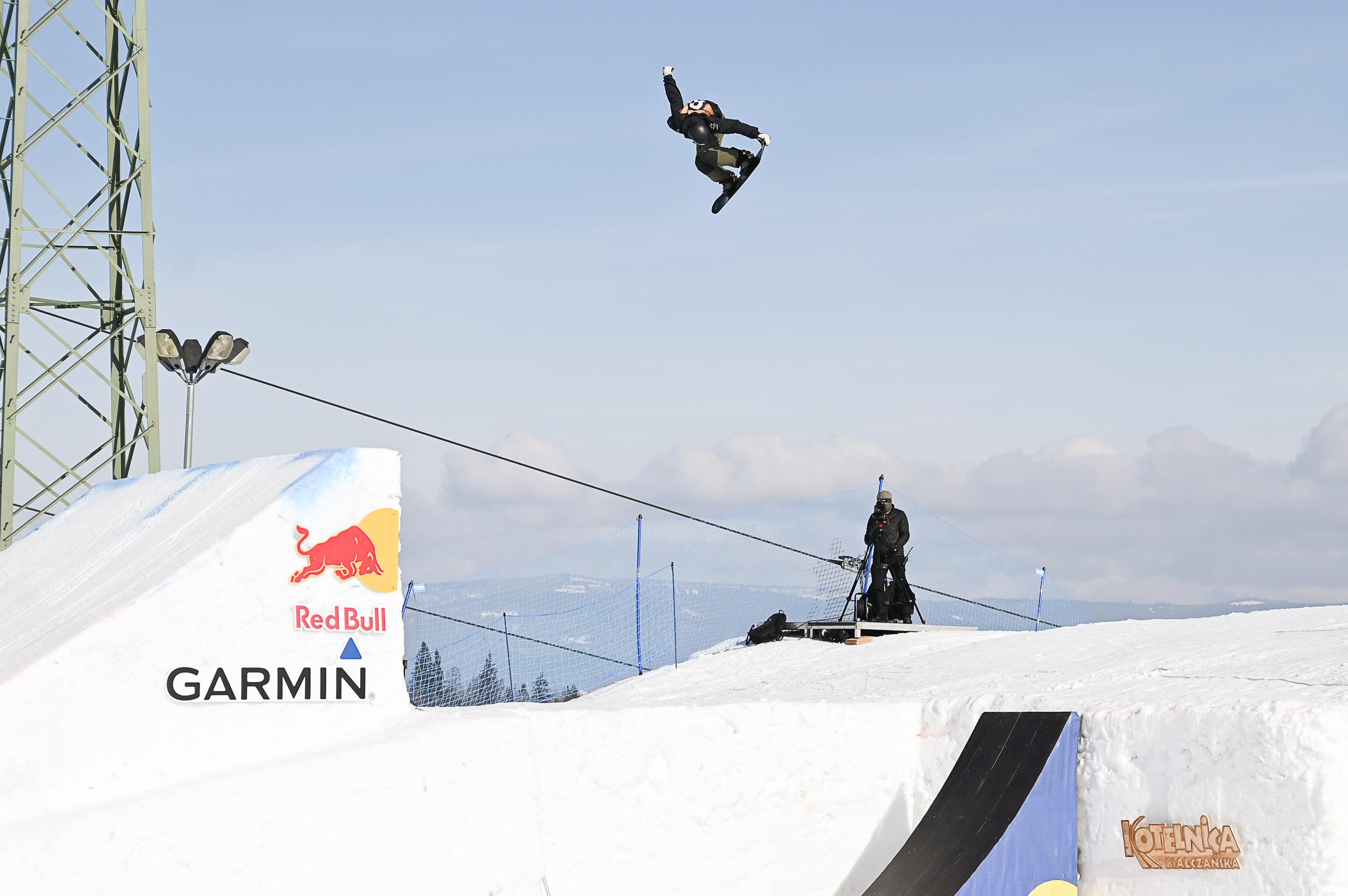 Garmin Winter Sports Festival 2020