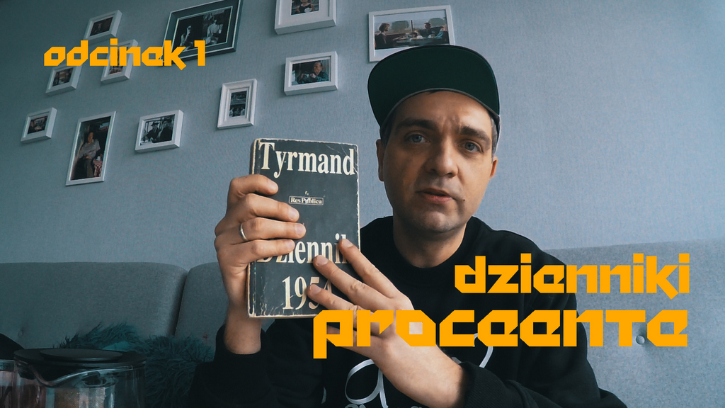 Dzienniki Proceente - odc. 1