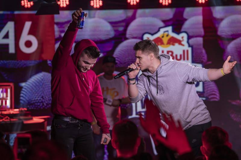 Red Bull KontroWersy2020 Koro vs Filipek