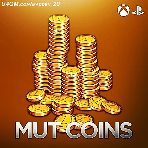 Buy Cheap MUT Coins