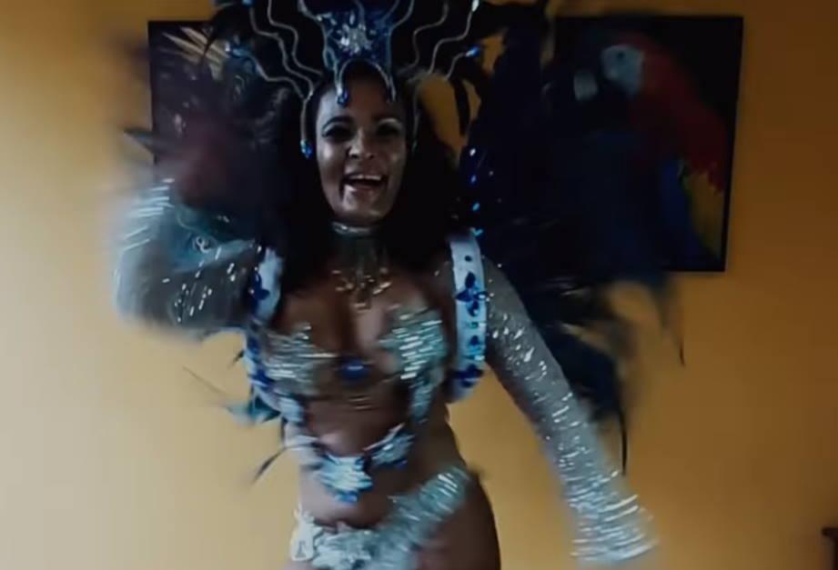 """Łona i Webber """"Co tam, mordo?"""" #sambadomowa"""