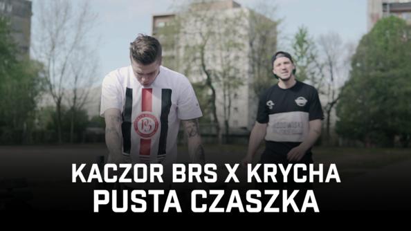 Kaczor BRS ft. Krycha - Pusta Czaszka