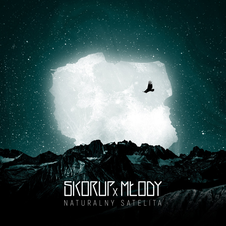 Skorup x Mlody - NATURALNY SATELITA