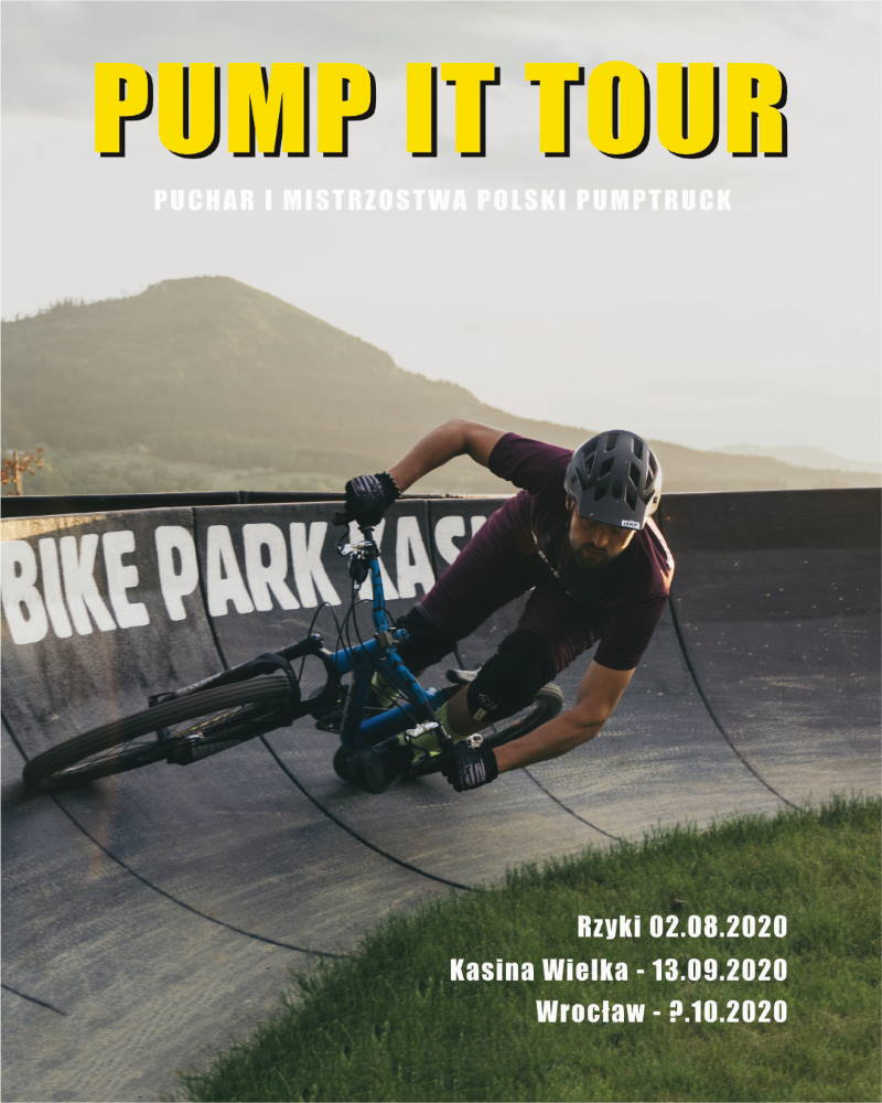 Pump It Tour