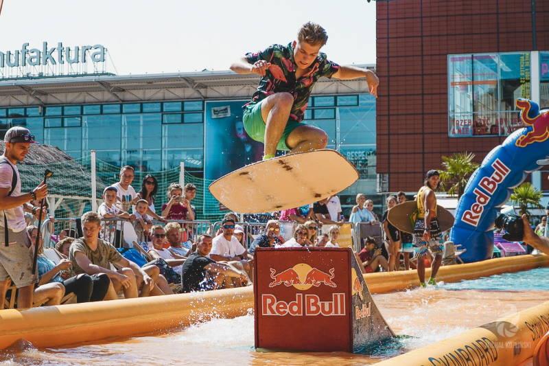 Red Bull Skim It vol.8