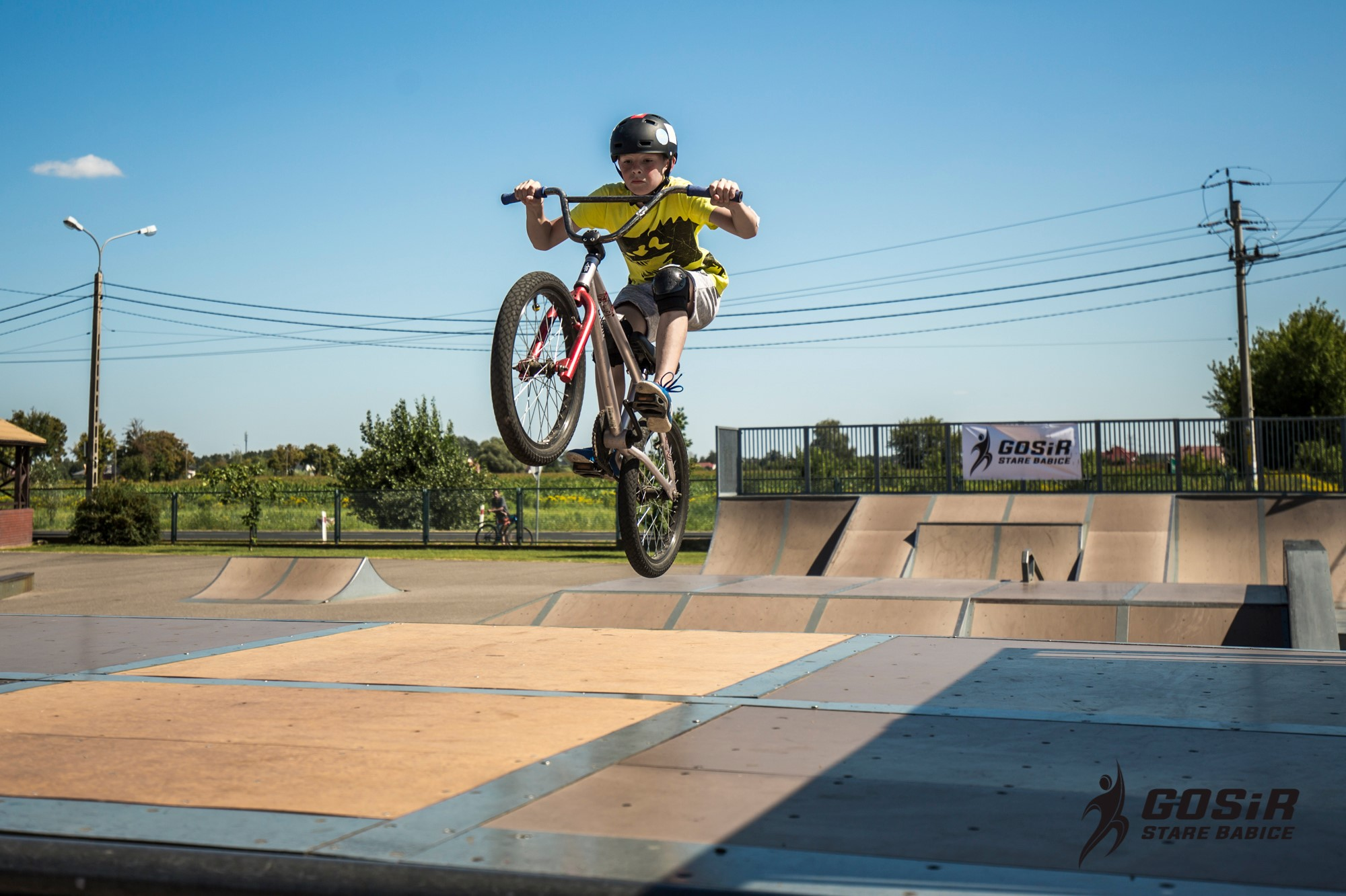 Stare Babice BMX Challenge 2020