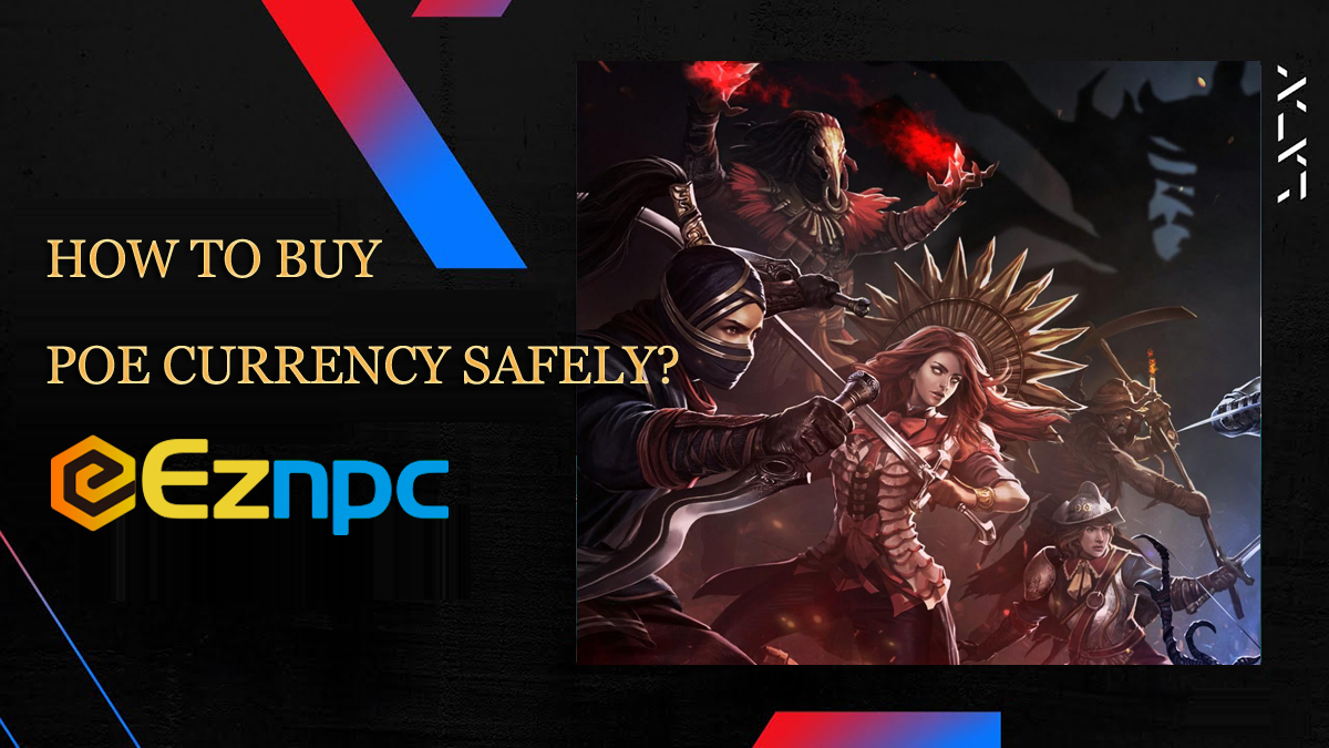 How To Buy Poe Currency Safely