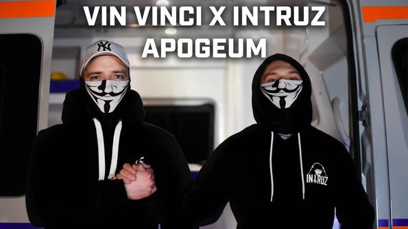 Vin Vinci ft. Intruz - Apogeum