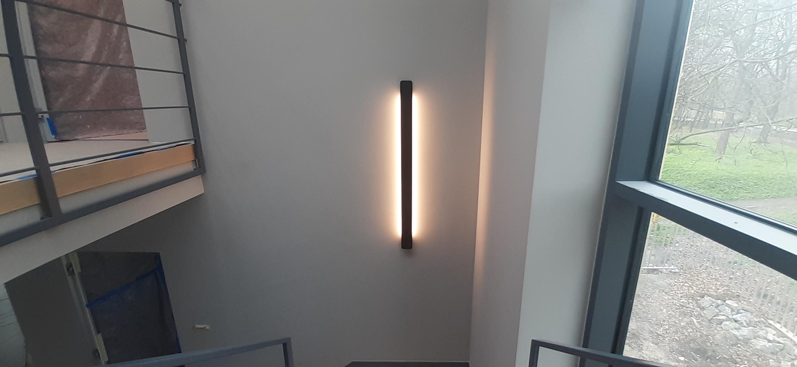 Kinkiet LED