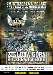 Skillz Up Cup2012 - Zielona Góra