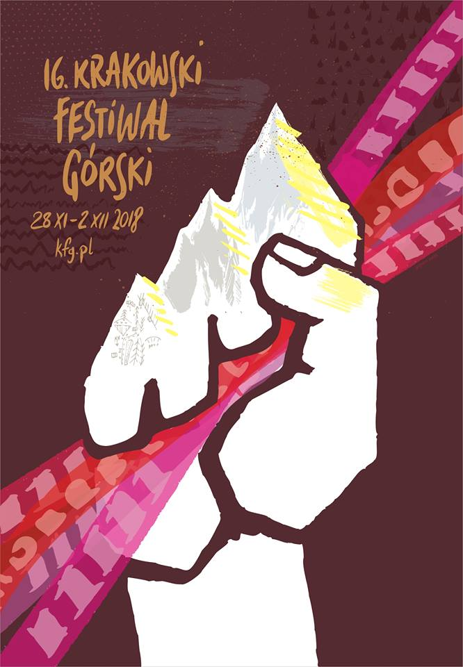 16. Krakowski Festiwal Górski