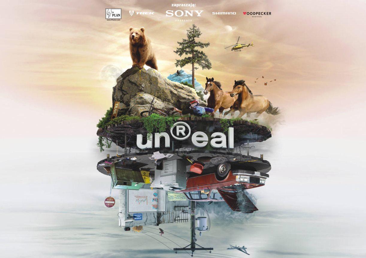 Pokazy specjalne filmu unReal