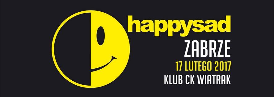 17/02/2017: HAPPYSAD