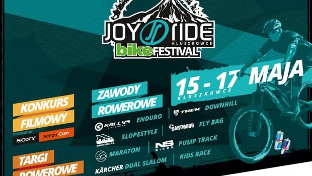 Joy Ride BIKE Fest 2015
