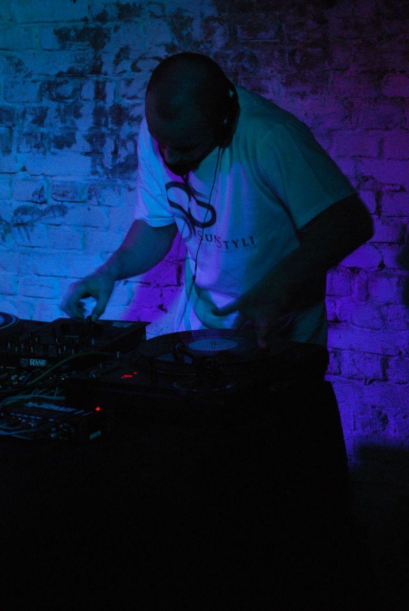 DJ Cider