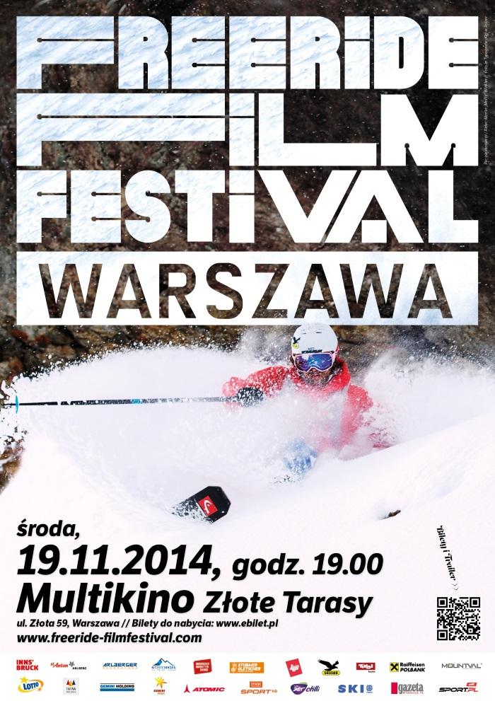 Freeride Film Festival 2014