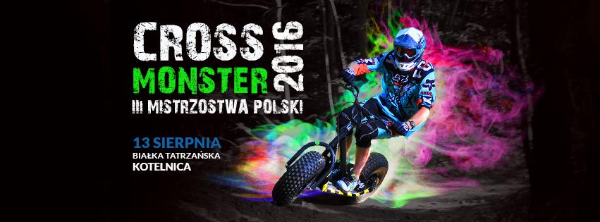 Cross Monster 2016