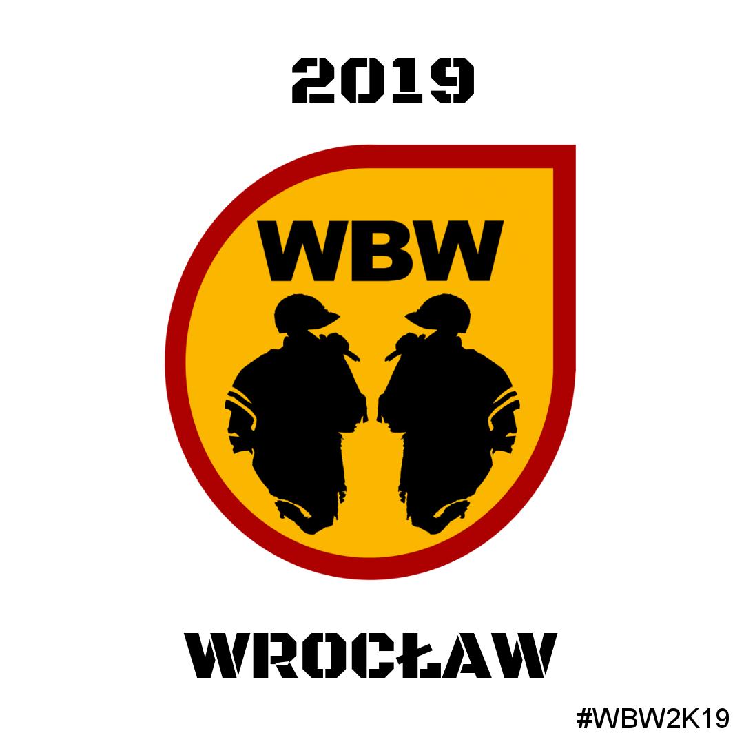 WBW 2019 • Wrocław • Freestyle Battle