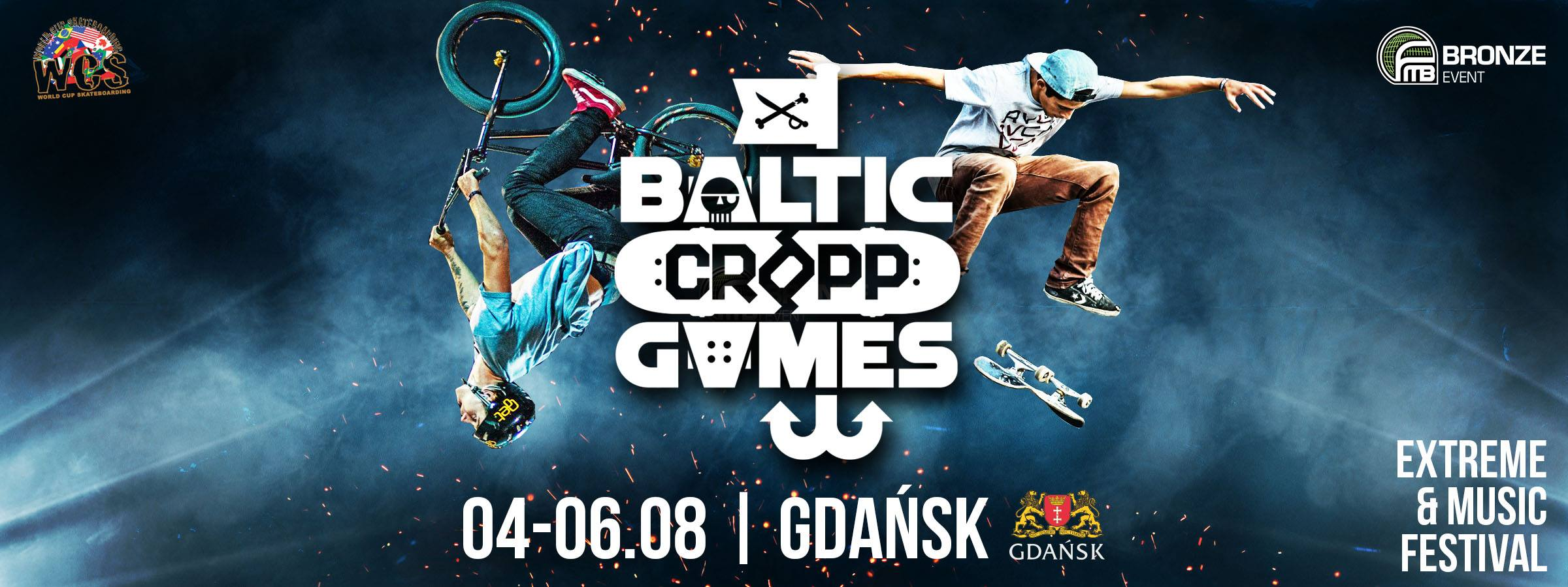 Baltic Games 2017