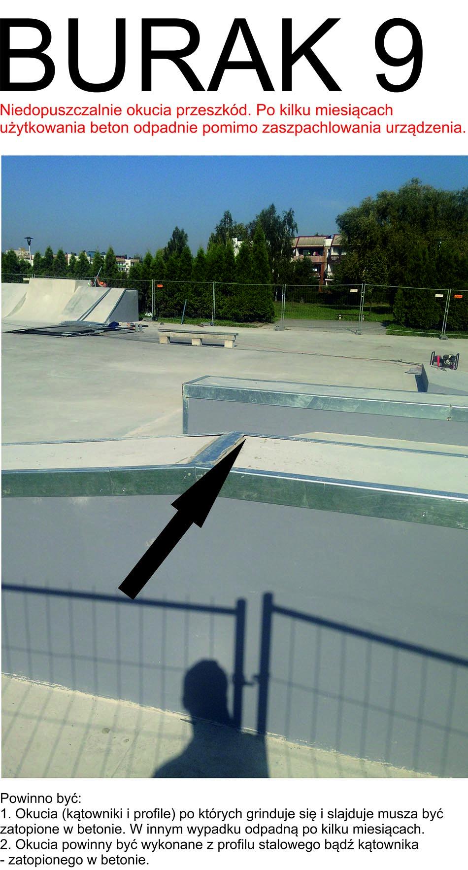 Budowa Skateparku Tychy