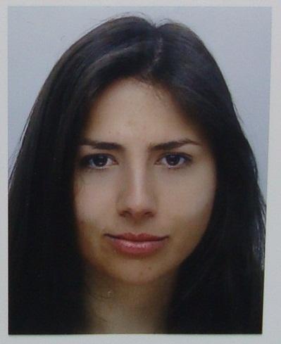 Anna Maria Dziuba Szymanowska