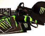 Gadżety Monster Energy
