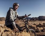 Dawid Godziek w Utah
