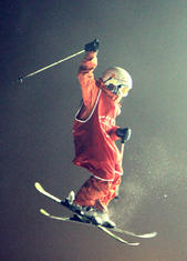 Polish Freeskiing Open 2011 - Night Session