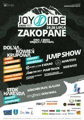 Joy Ride Zako Fest 2015