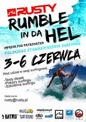 Rusty Rumble in da Hel