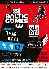 Baltic Games Luty