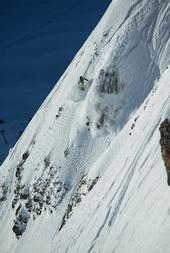 DDaher / Swatch Freeride World Tour by The North Face