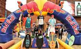 Red Bull Skim It vol.7 - podium PRO