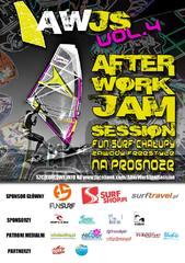 After Work Jam Session vol. 4