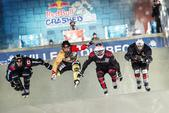 Red Bull Crashed Ice 2015 - Quebec