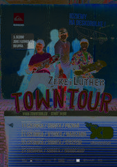 Zeke and Luther Town Tour 2011