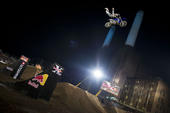 Red Bull X-Fighters w Londynie