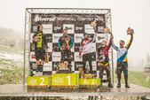 Diverse Downhill Contest Wisła 2017 - podium Elita
