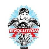 O'Neill Evolution 2012