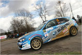LOTOS - Subaru Poland Rally Team