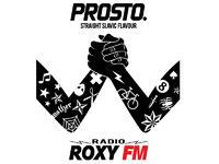 Prosto w Roxy FM